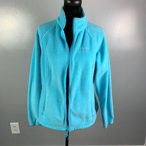 Columbia XL Zip Up Jacket